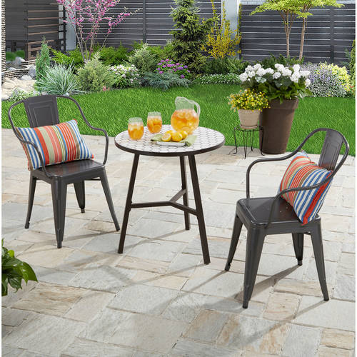 lawn furniture patio furniture - walmart.com ODBHUMG