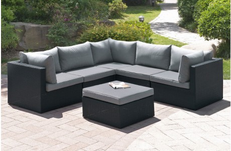 lex modular outdoor sectional sofa TWGURHF