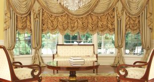 make your home attractive with custom curtains OHEDXST
