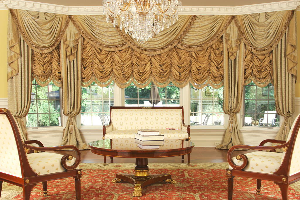 Advantages of Custom Curtains
