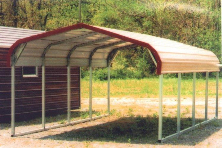 metal carports carport AJWCKGO