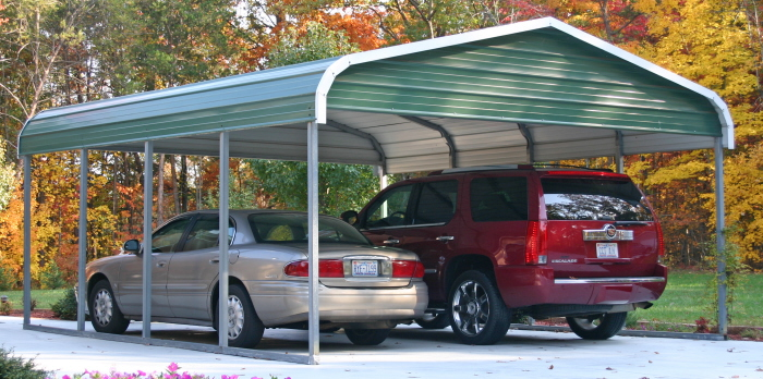 metal carports carports va metal carport virginia THEVSGG