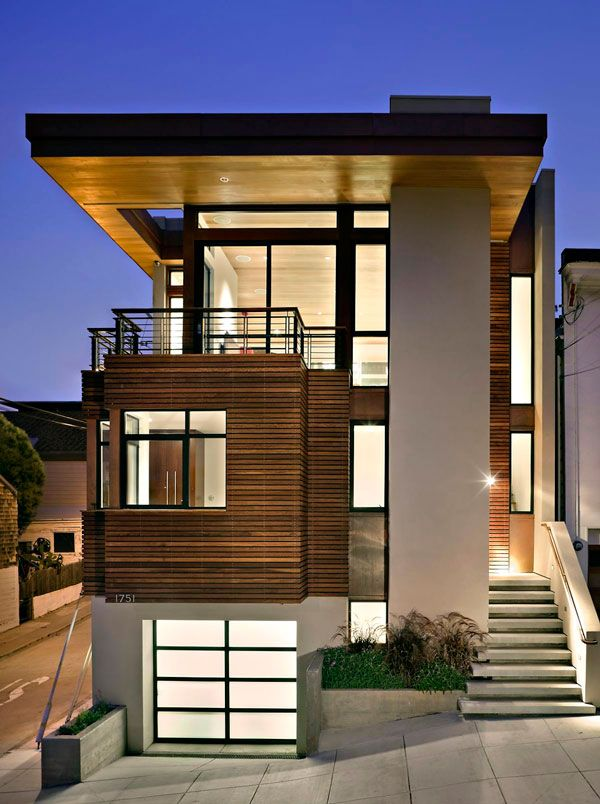 modern house 71 contemporary exterior design photos QTZNDVB