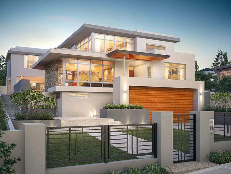 modern house designs 25+ best ideas about modern house design on pinterest   modern architecture  homes, architecture interior design STTDXGO