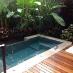Plunge pool ideas for small places