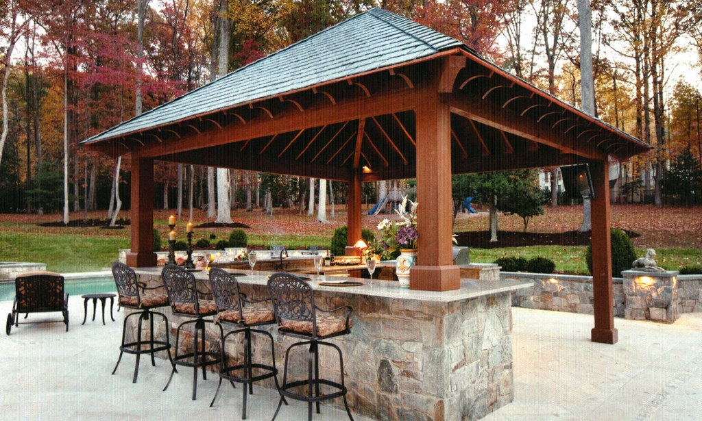 outdoor bar designs for home photo - 14 TPXGSBJ