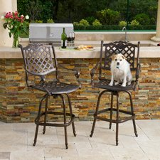 outdoor bar stools quick view. midland 30.25 GFZVQSW