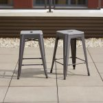 A guide to outdoor bar stools