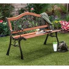 outdoor benches hillary outdoor garden bench EOTSEWH