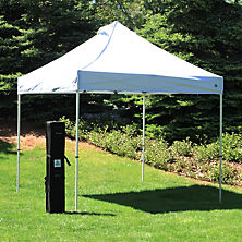outdoor canopy best seller undercover 10u0027 x 10u0027 super lightweight aluminum instant canopy KCUBFEE