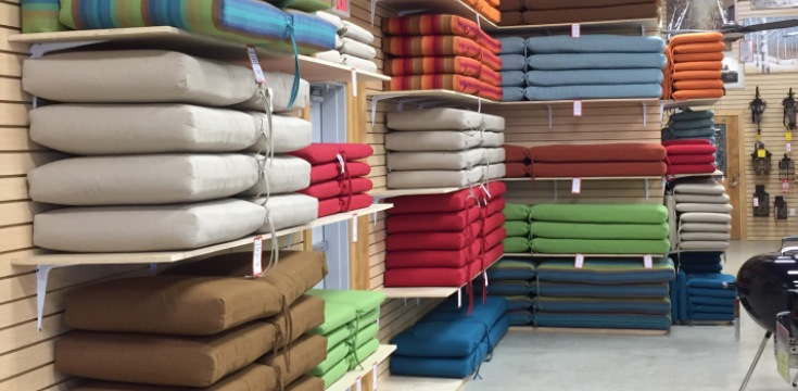 outdoor cushions DUZGZSG