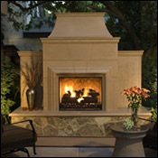 outdoor fireplace gas outdoor fireplaces SFQTROE