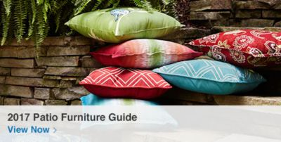 outdoor furniture cushions 2017 patio furniture guide OGWYWDO