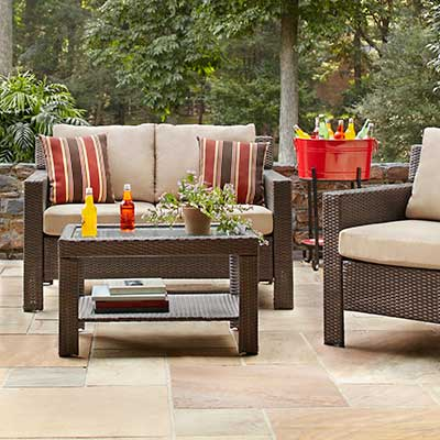 outdoor furniture cushions beverly THKZYLZ