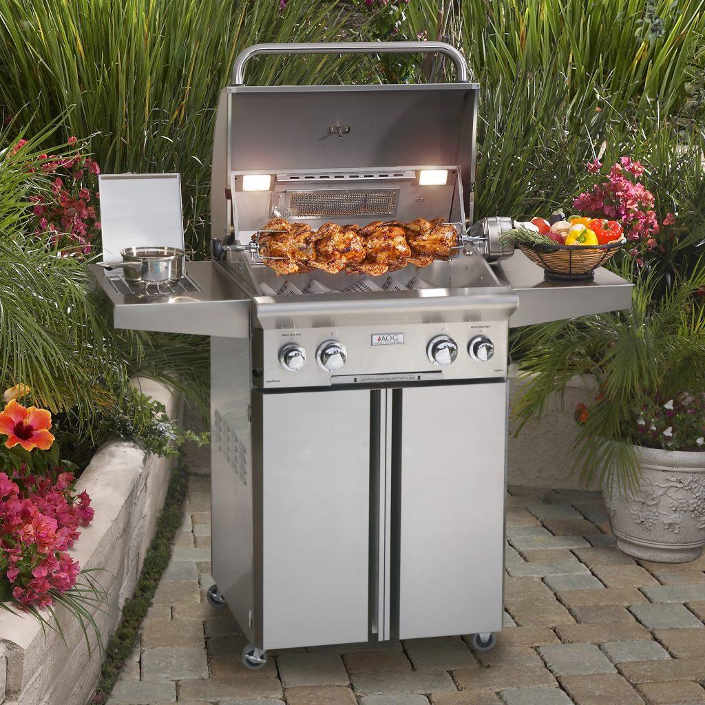 outdoor grill american outdoor grills portable u201c PTUQCEK