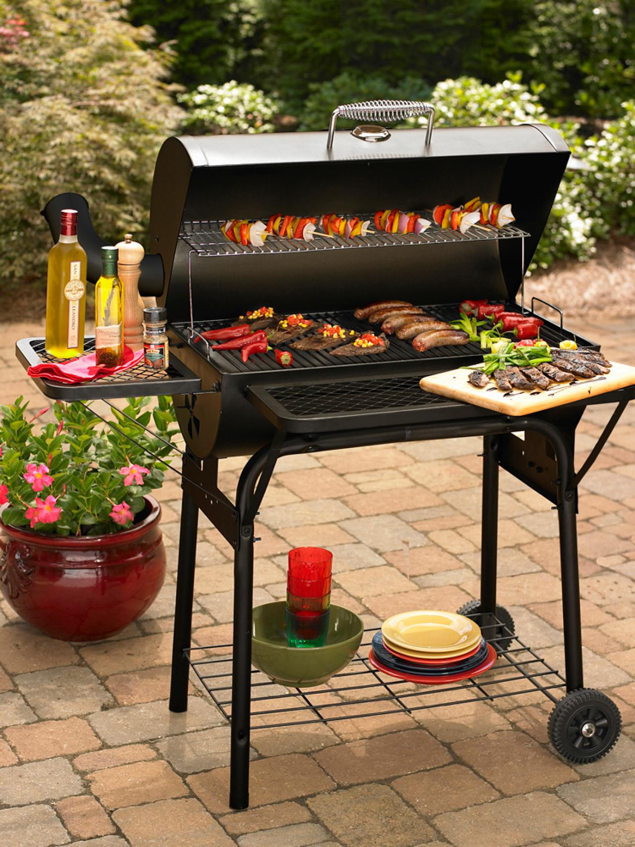 outdoor grill mini refrigerators KLHWGMC