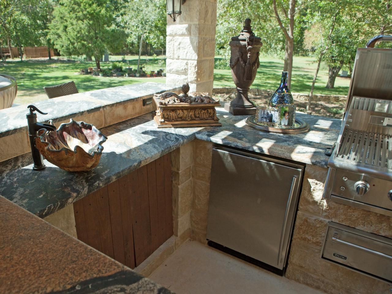outdoor kitchen ideas outdoor kitchen design ideas TYQDYAO