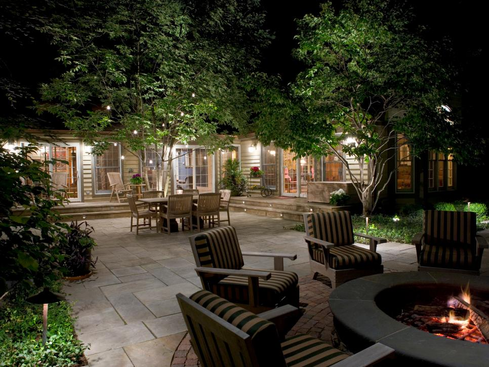 Some Useful Outdoor Lighting Ideas