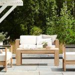 Benefits of outdoor patio furniture