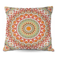 outdoor pillows dianoche designs - dia summer lace outdoor pillow - outdoor cushions and  pillows WPVZFGE