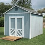 Tips For Outdoor Storage Shed: