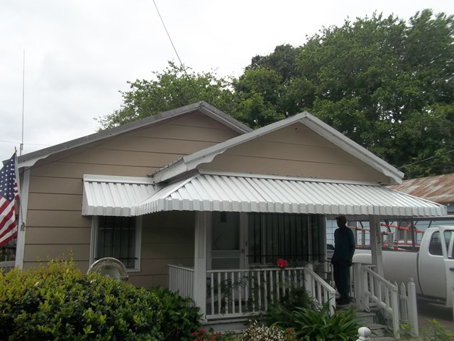 patio center - aluminum awnings ... CPCZPHX
