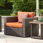 Patio chair cushions advantages