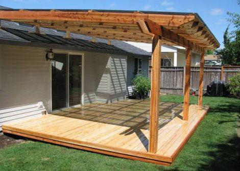 patio cover ideas diy patio cover designs plans . we bring ideas WJMEBJM