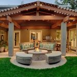 Elegant Patio Covers To Decorate Your Patio