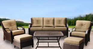 patio cushions replacement cushions for the woven six piece set JFPYMHE