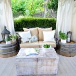 Some Simple Patio Decorating Ideas