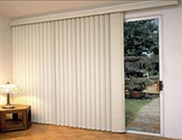 patio door blinds WEFIJER