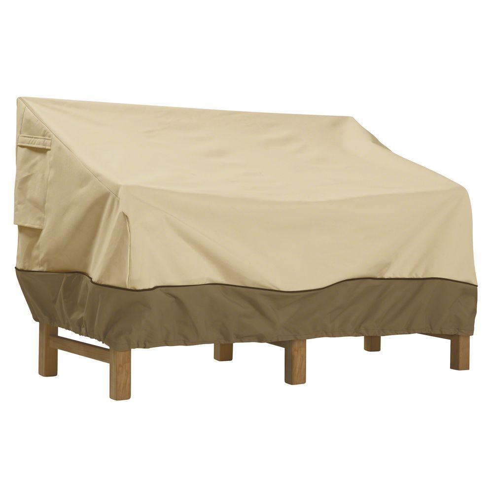 patio furniture covers veranda large patio sofa cover KEAWCPQ