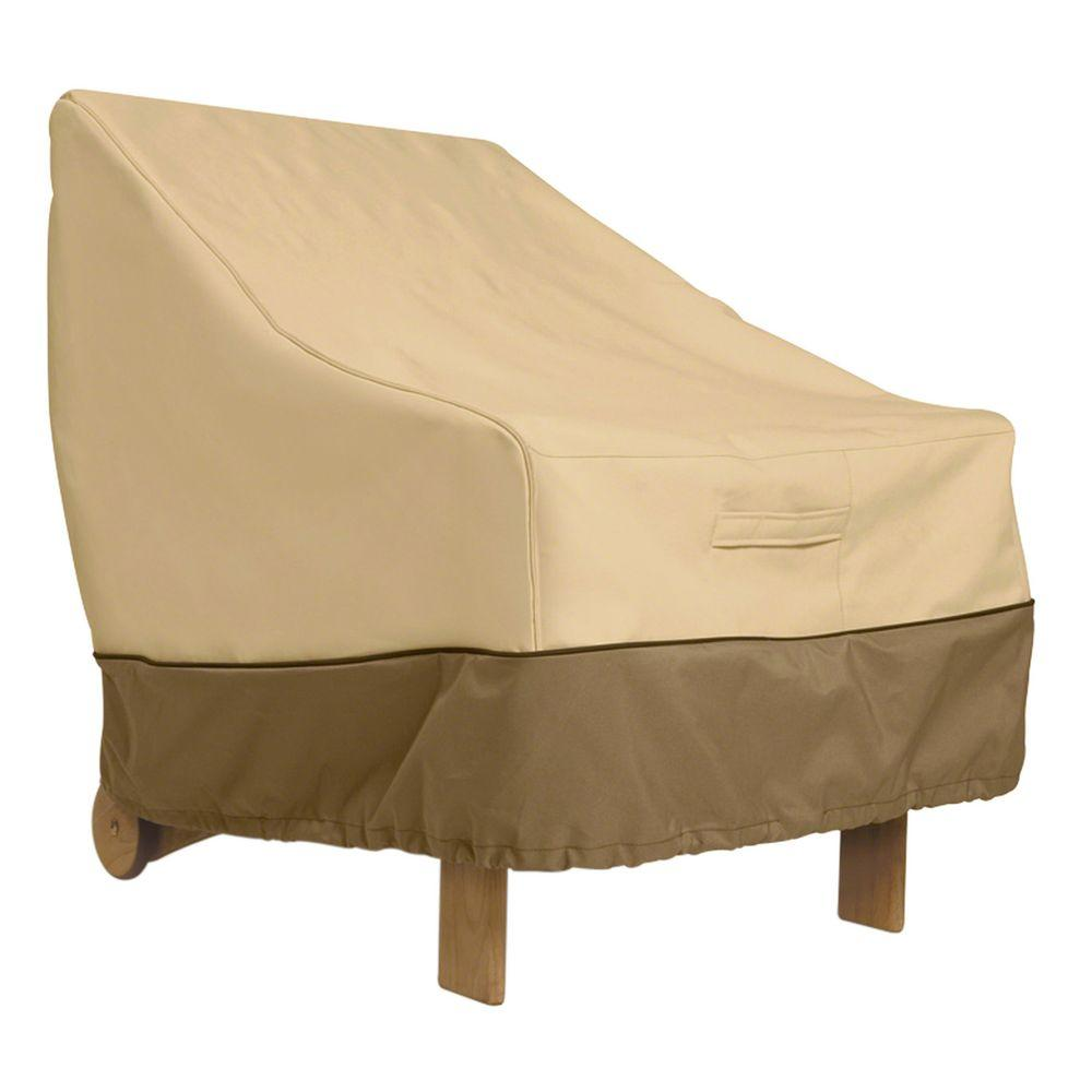 patio furniture covers veranda standard patio chair cover IVUFLZR