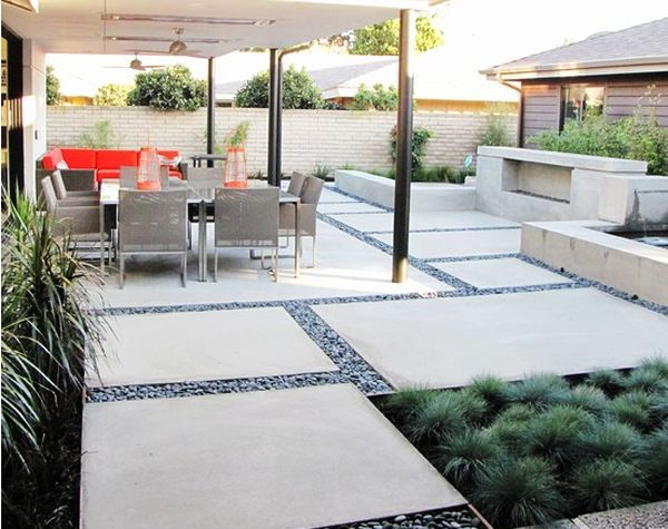 patio ideas 12 diy inspiring patio design ideas RPEXBYY