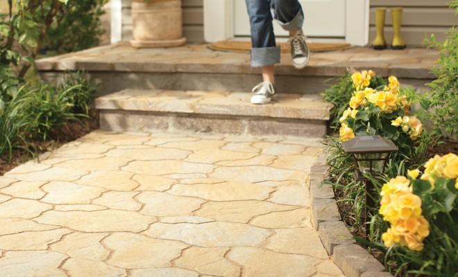 patio stones ardesia™ SBLIUHL