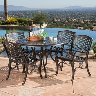 patio table patio furniture - shop the best outdoor seating u0026 dining brands -  overstock.com BTJSSLF