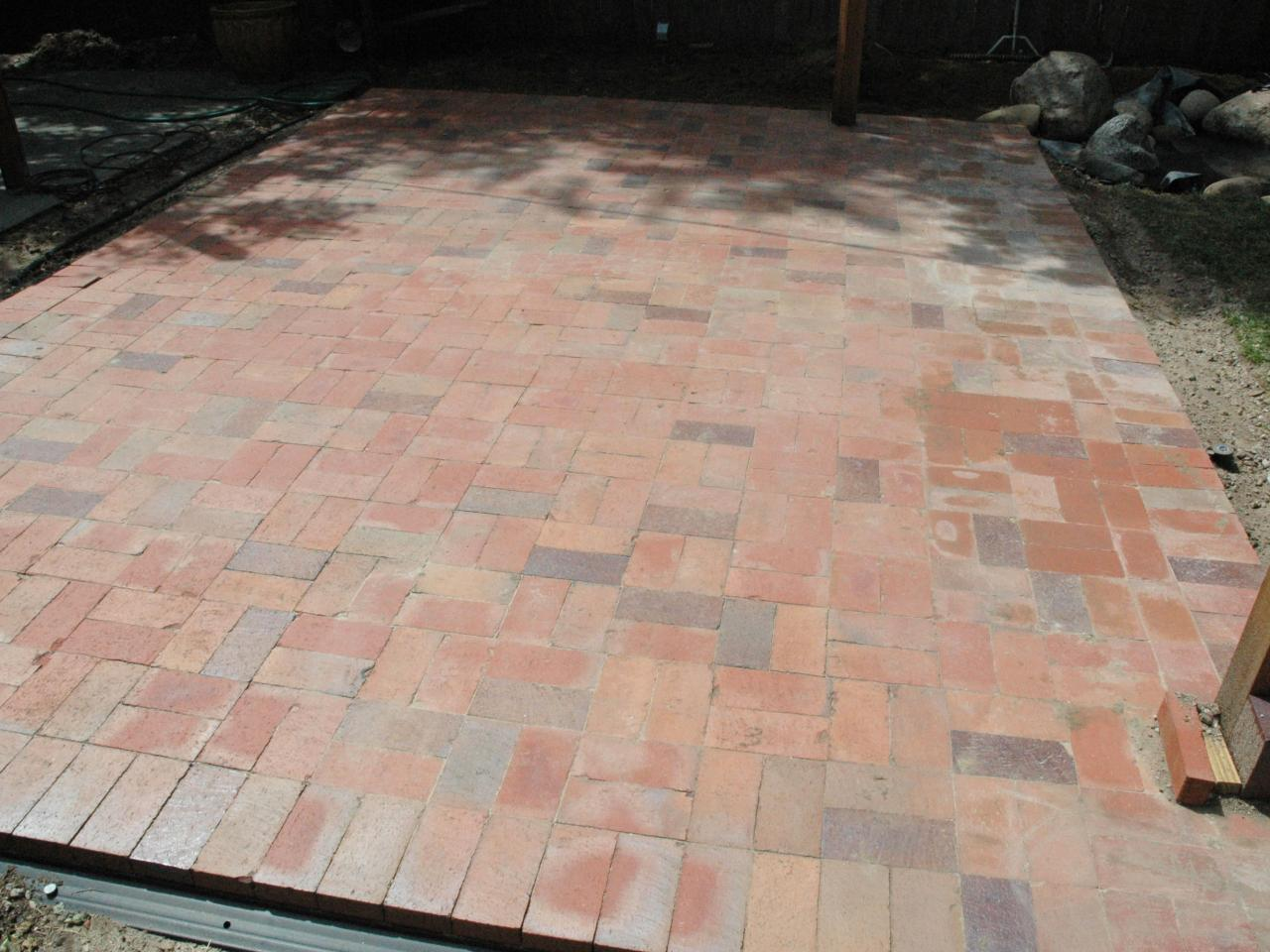 paver patio step 5 BKFTIXP