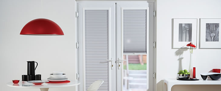 perfect fit blinds perfect fit blind frame choice. u0027bottom upu0027 pleated blinds. TCQMDTM
