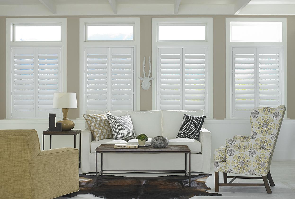 plantation shutters blinds.com woodcore faux wood shutter NUWDIRO