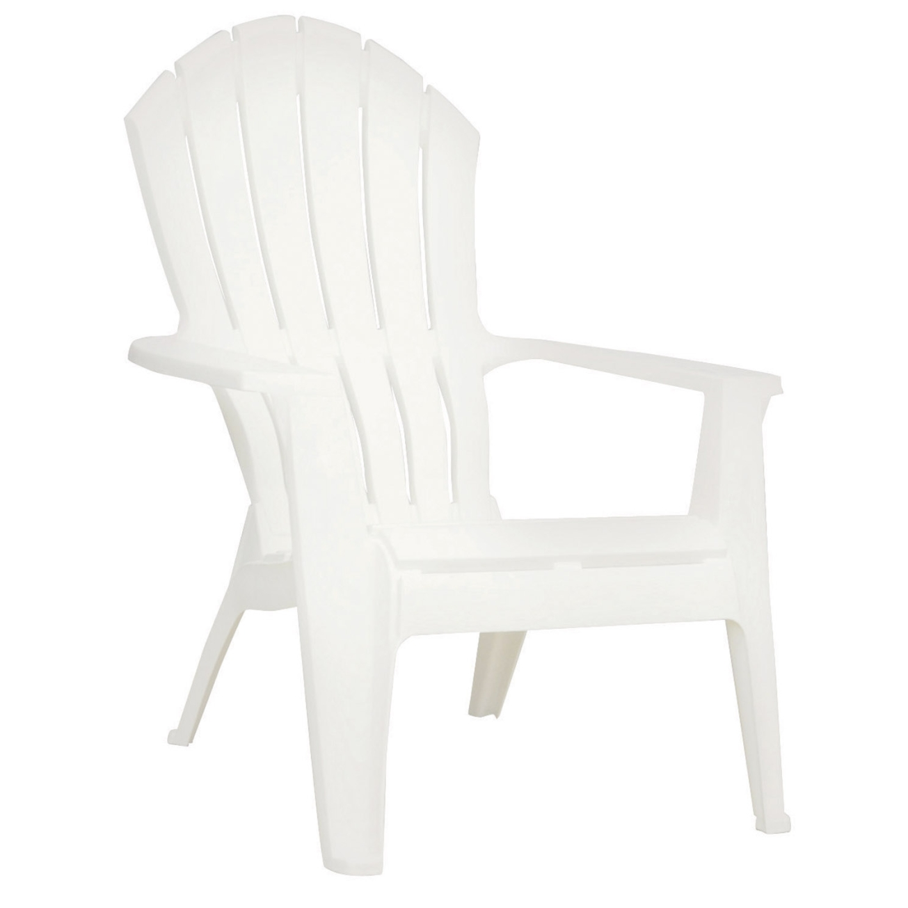 plastic adirondack chairs adams high back stacking ergonomic adirondack chair in white (8371-48-3700) HBKPNMD