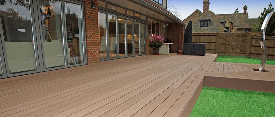 plastic decking green decking materials,wood plastic composite market in dubai URZCSBV