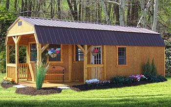 portable buildings LOCWCGB