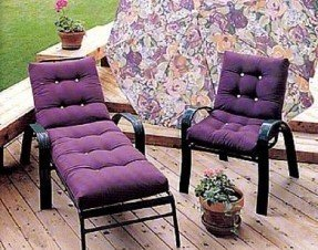 purple outdoor patio cushions for outdoor ~ HNWKEDW