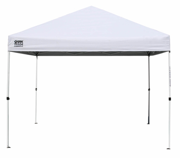 quik shade commercial 100 canopy tent - 10 x 10 EXYSKGB