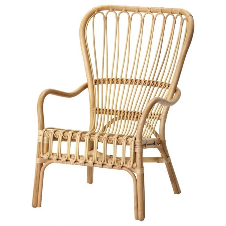 rattan chairs ikea-storsele-rattan-chair-gardenista RHIOEZK