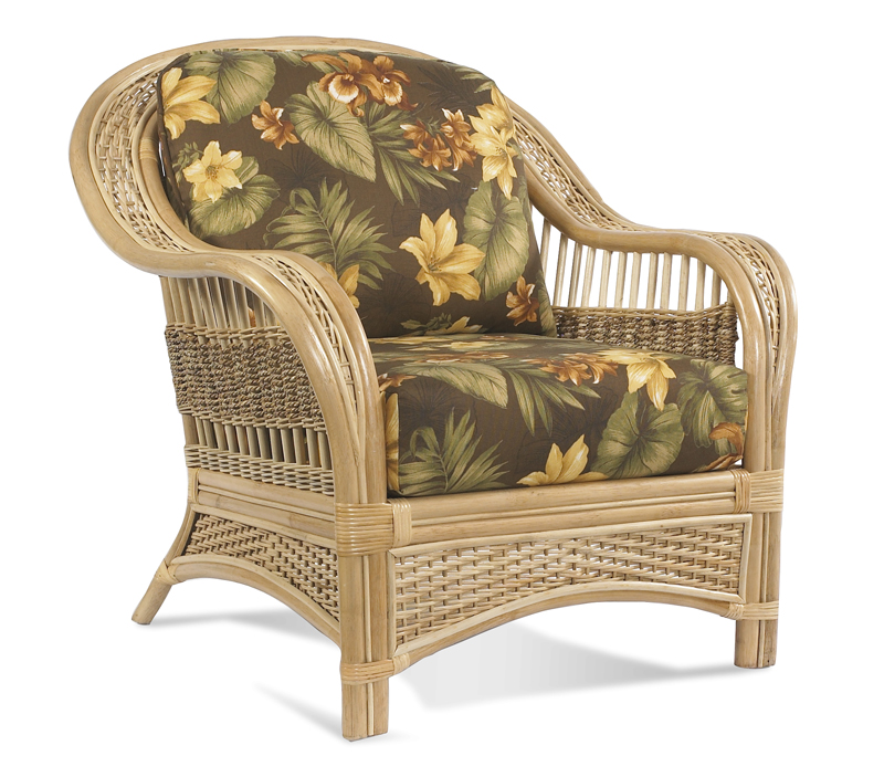 rattan chairs rattan chair - tropical breeze LMAFIVT