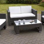 rattan garden furniture natural, ideal,