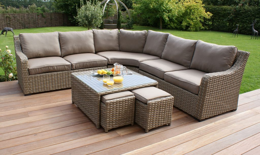 rattan garden furniture rattan garden sofas \u0026 sofa sets for your garden fishpools HTDFFEE
