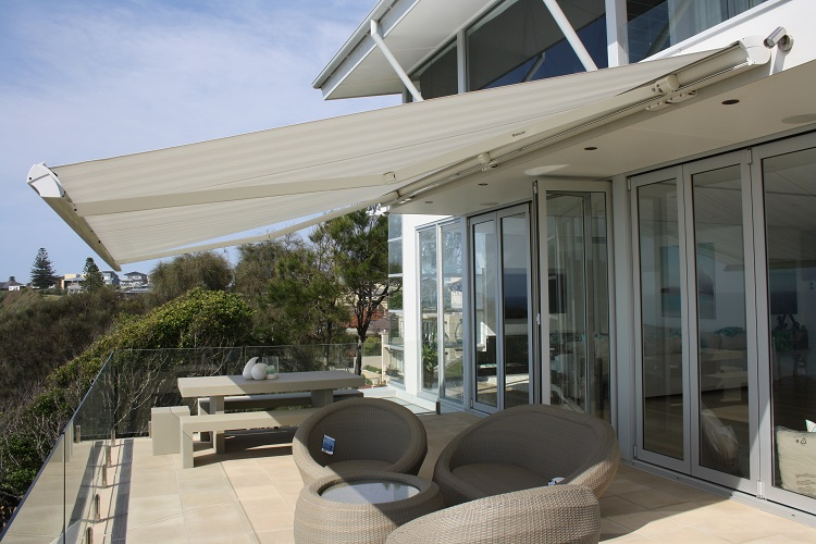 retractable awnings retractable awning systems | awnings all awnings KCLPIIV